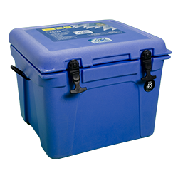 45 Litre HDPE Coolerbox