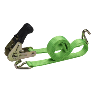 J-Hook Ratchet Strap 1,5m