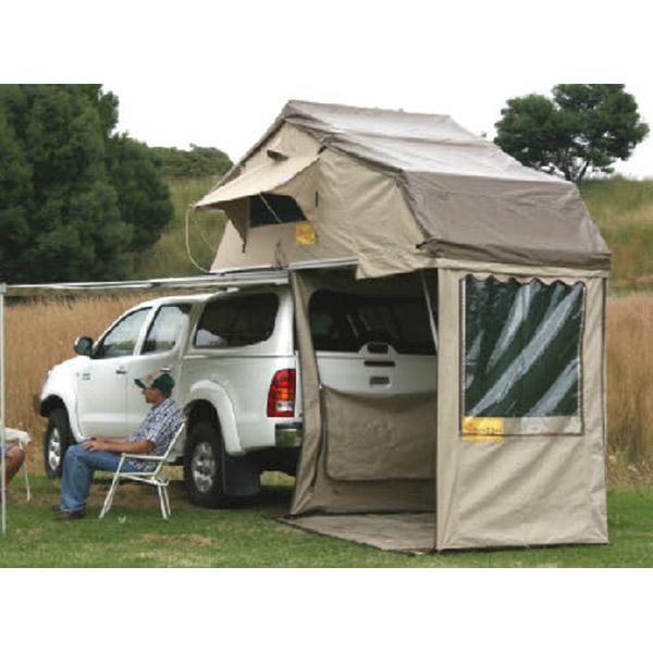 Eezi Awn Rooftop Tents - Safari Centre