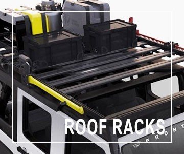 Safari Centre Roof Racks